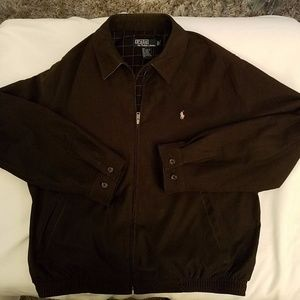 Vintage RALPH LAUREN POLO Jacket - Black